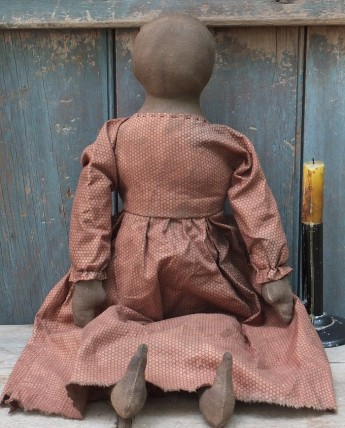 Primitive Doll - Merrye