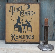 Primitive Sign- Tarot